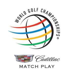 WGC-Cadillac Match Play