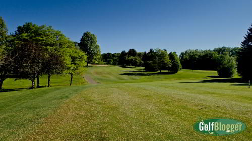 Hilltop Golf Course, Plymouth, Michigan