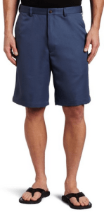 haggar golf shorts