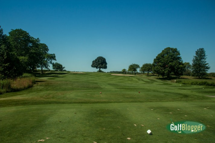 Belvedere Golf Club, Charlevoix, Michigan