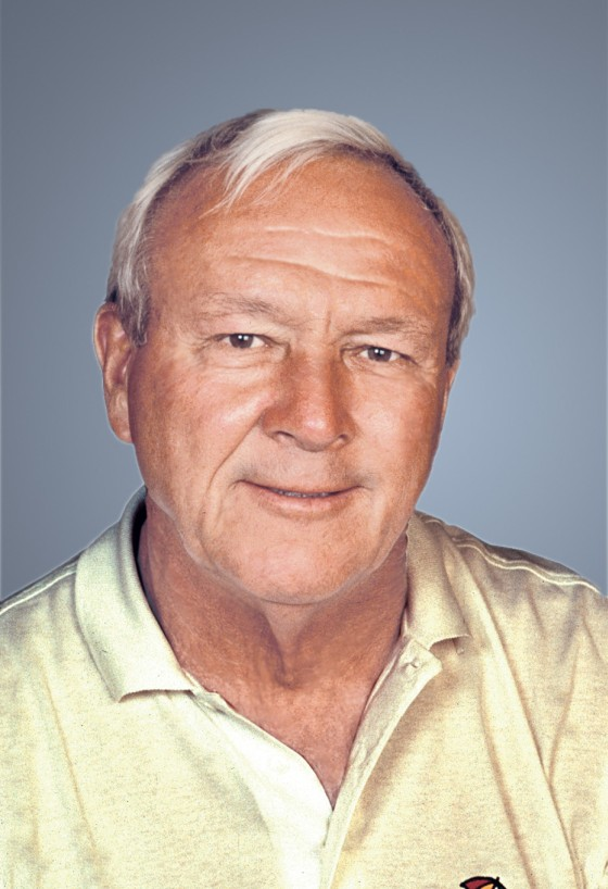 Open Championship Owes American Interest To Palmer