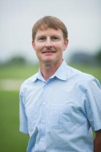 Cameron McCormick, PGA Teacher of the Year