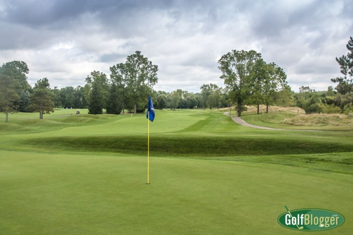 Bad management at Tanglewood led to appallingly slow play.