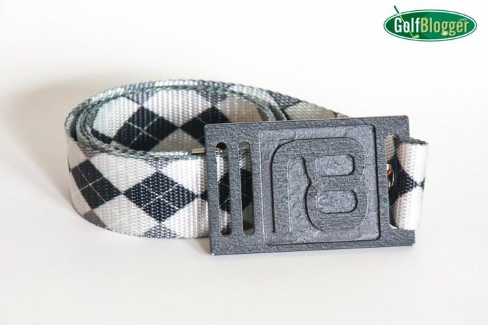 NXT18 Belt