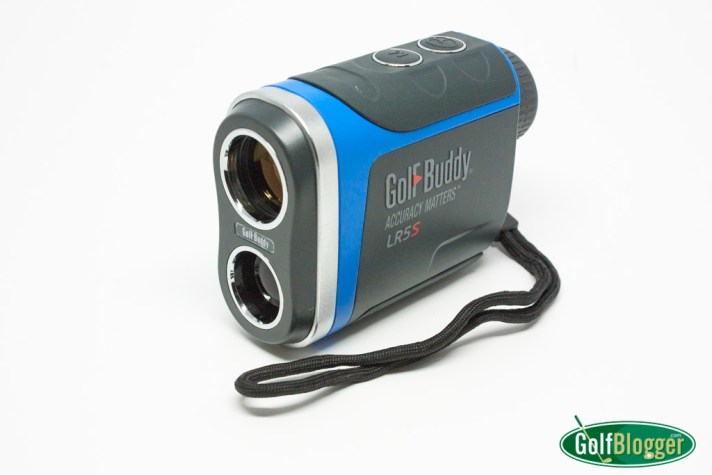 GolfBuddy Range Finder