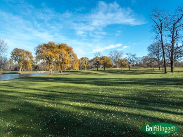Green Oaks On November 20, 2015