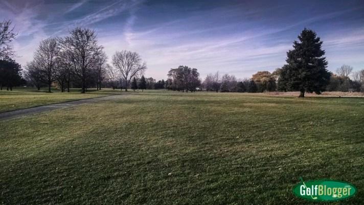 Green Oaks November 16