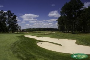 Forest Dunes is one of the generally affordable courses on Matt Ginella's Top 50 List.