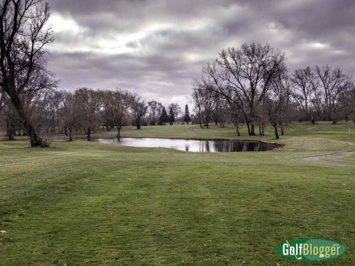 Green Oaks' Fourteenth On The Winter Solstice