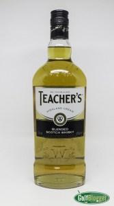Teachers HIghland Cream