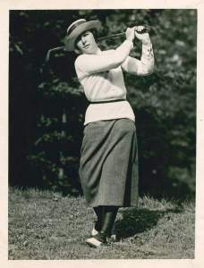 Alexa Stirling