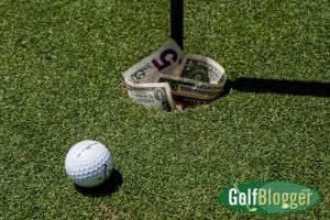 Golf Games Irish Four Ball