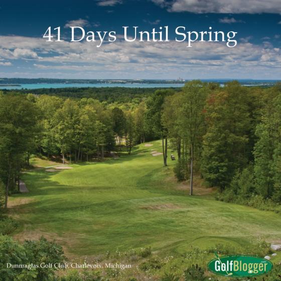 41 Days Until Spring
