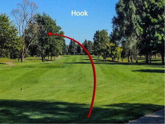 Hook Diagram