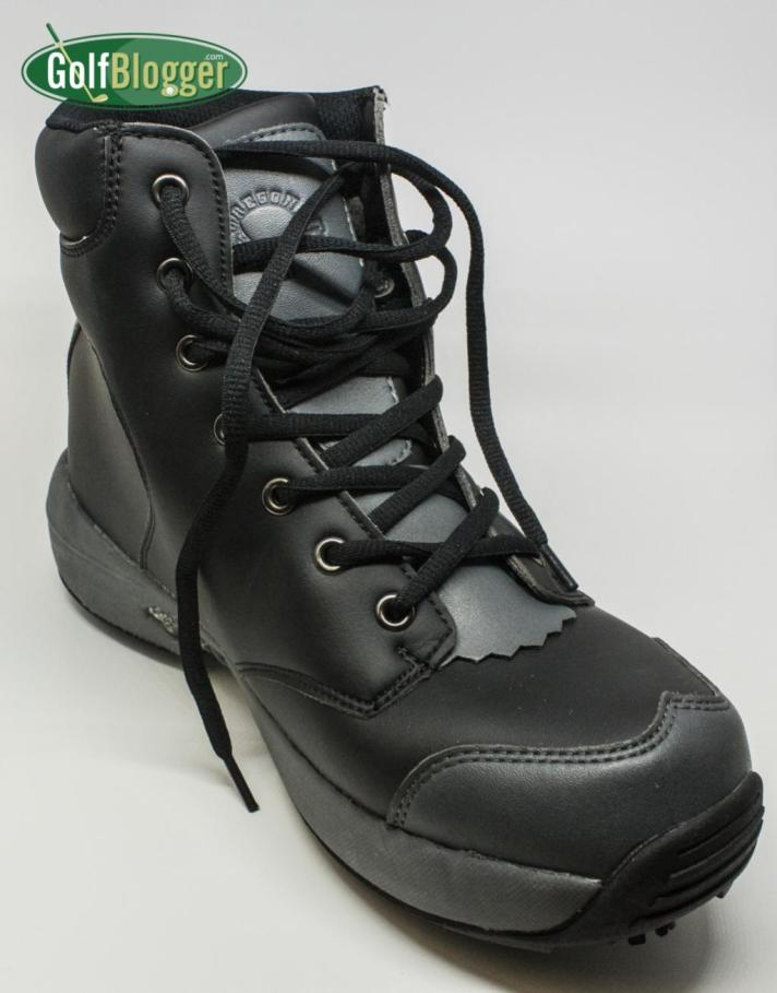 Oregon Mudders Golf Boots