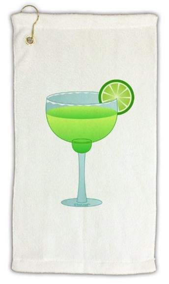Margarita Golf Towel