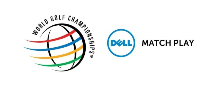WGC-Dell Match Play
