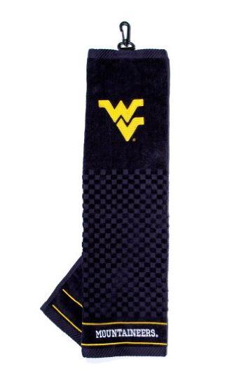 NCAA Golf Towel