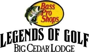 Bass Pro Shops Legends of Golf Winners