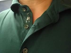 Bobby Jones XH2O Solid Jersey Polo