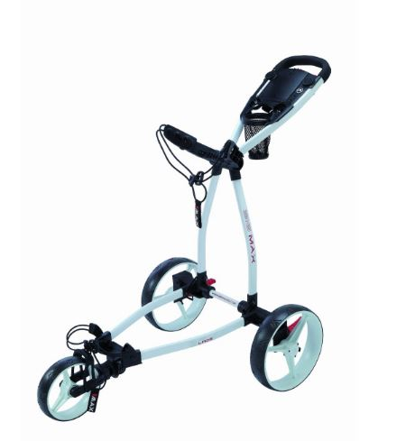 Big Max Golf Blade Trolley