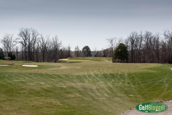 Golf Courses Opening All Over Michigan