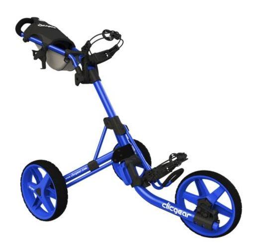 Clic Gear Push Cart