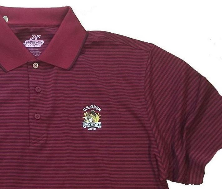US Open Oakmont Shirt