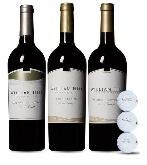 william hill estate