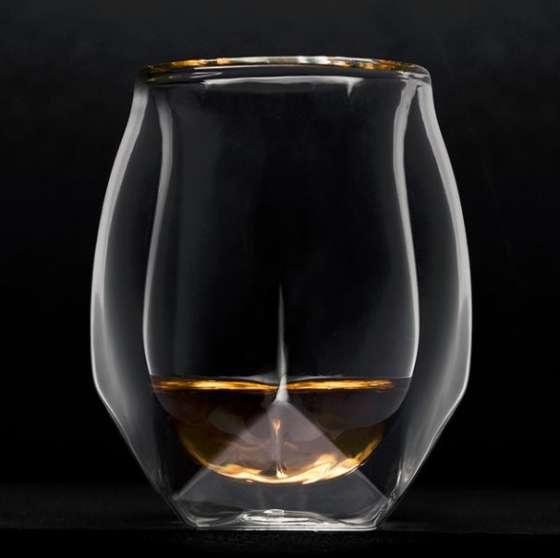 Norlan Whiskey Glass
