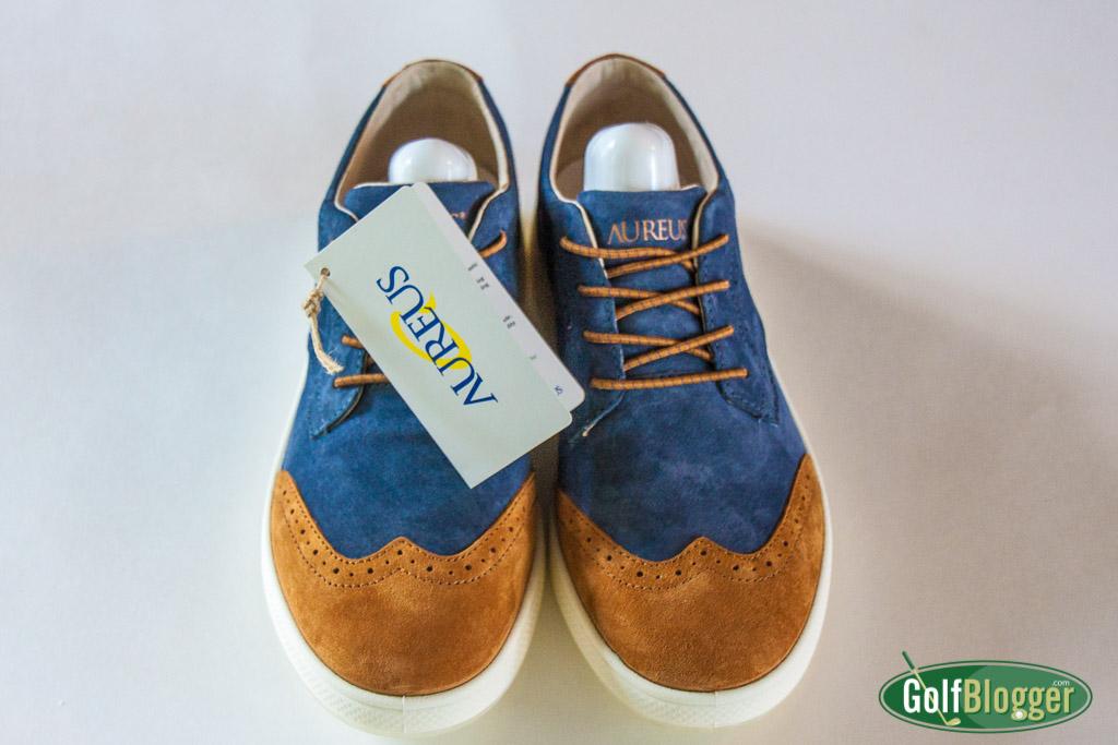 dfdda65c3848 Aureus Supra Shoes Review - GolfBlogger