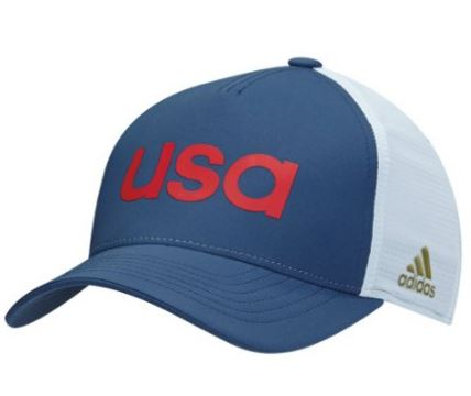 Olympic Golf Team USA Hat