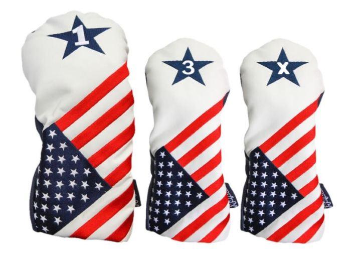Team USA Headcovers
