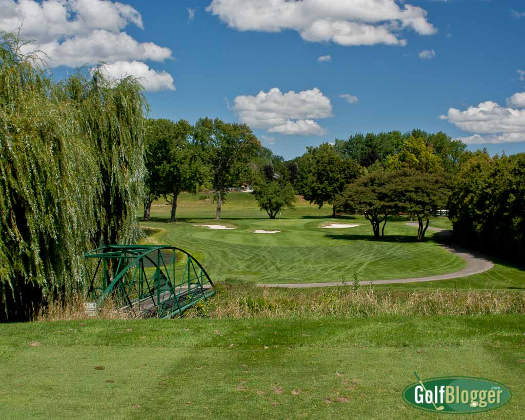 GAM Golf Days Offer Opportunity To Play Private Michigan Clubs
