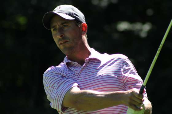 Anthony Sorentino Wins Third GAM Mid-Am Title in Sudden-Death Playoff