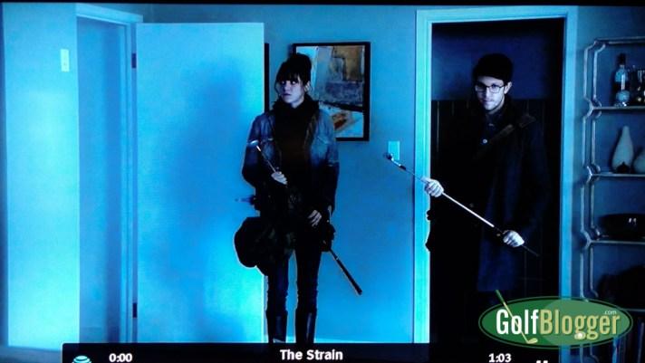 The Strain-1