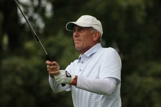 Tom Rex, Jr. is the winner of the 2016 GAM Senior Championship