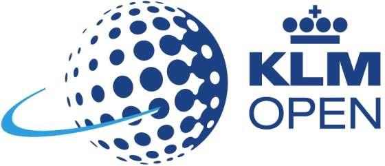 klm dutch open logo