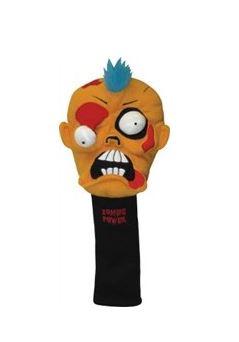 Zombie Golf Headcover