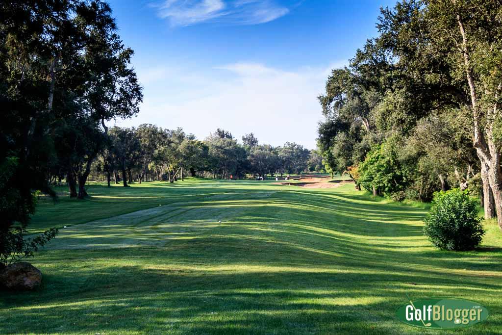 Golf Morocco: Royal Golf Dar Es Salam Review