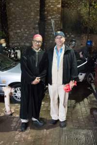 Golfblogger and Guide In Morocco