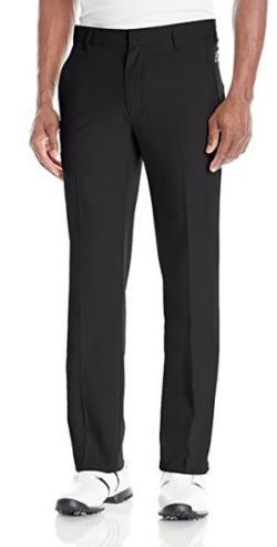 adidas Golf Men's Climalite 3-Stripes Pant