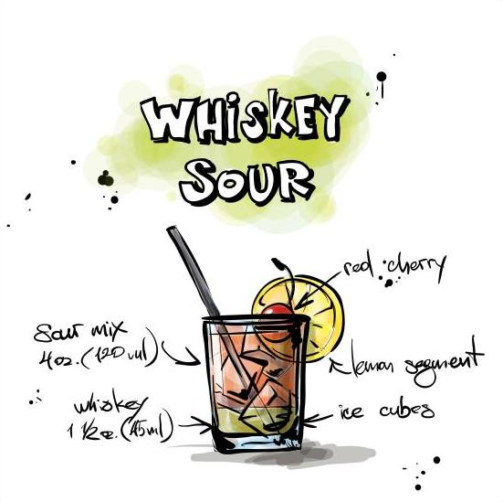 For The Weekend: The Perfect Recipe For Sours