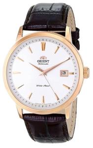 Orient Symphony Watch
