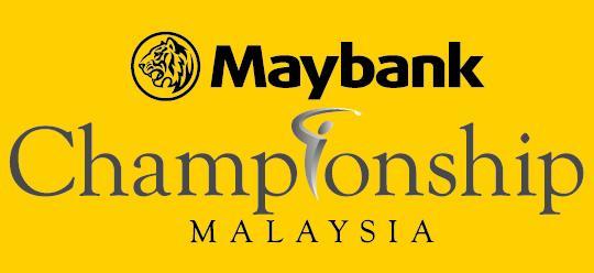Maybank Championship Winners
