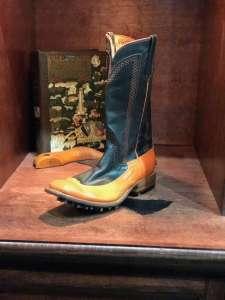 Golf Cowboy Boots