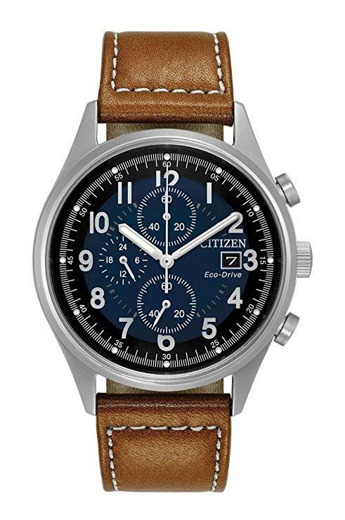 Citizen Eco Drive Chandler Watch