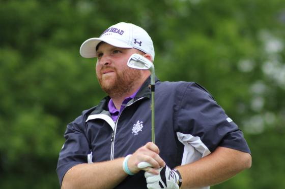 Oakland University Golfer Connor Jones Wins Michigan Publinx Medal Play Championship