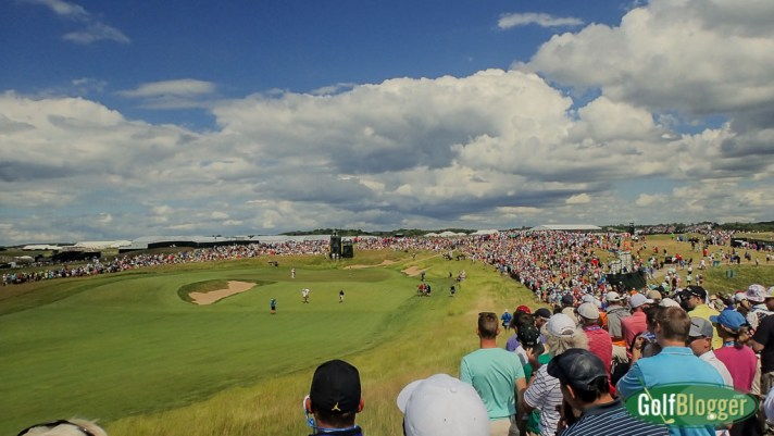 Does Erin Hills deserve another US Open?