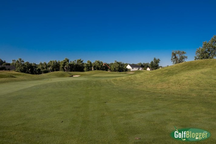 Links At Gateway Golf Course Review